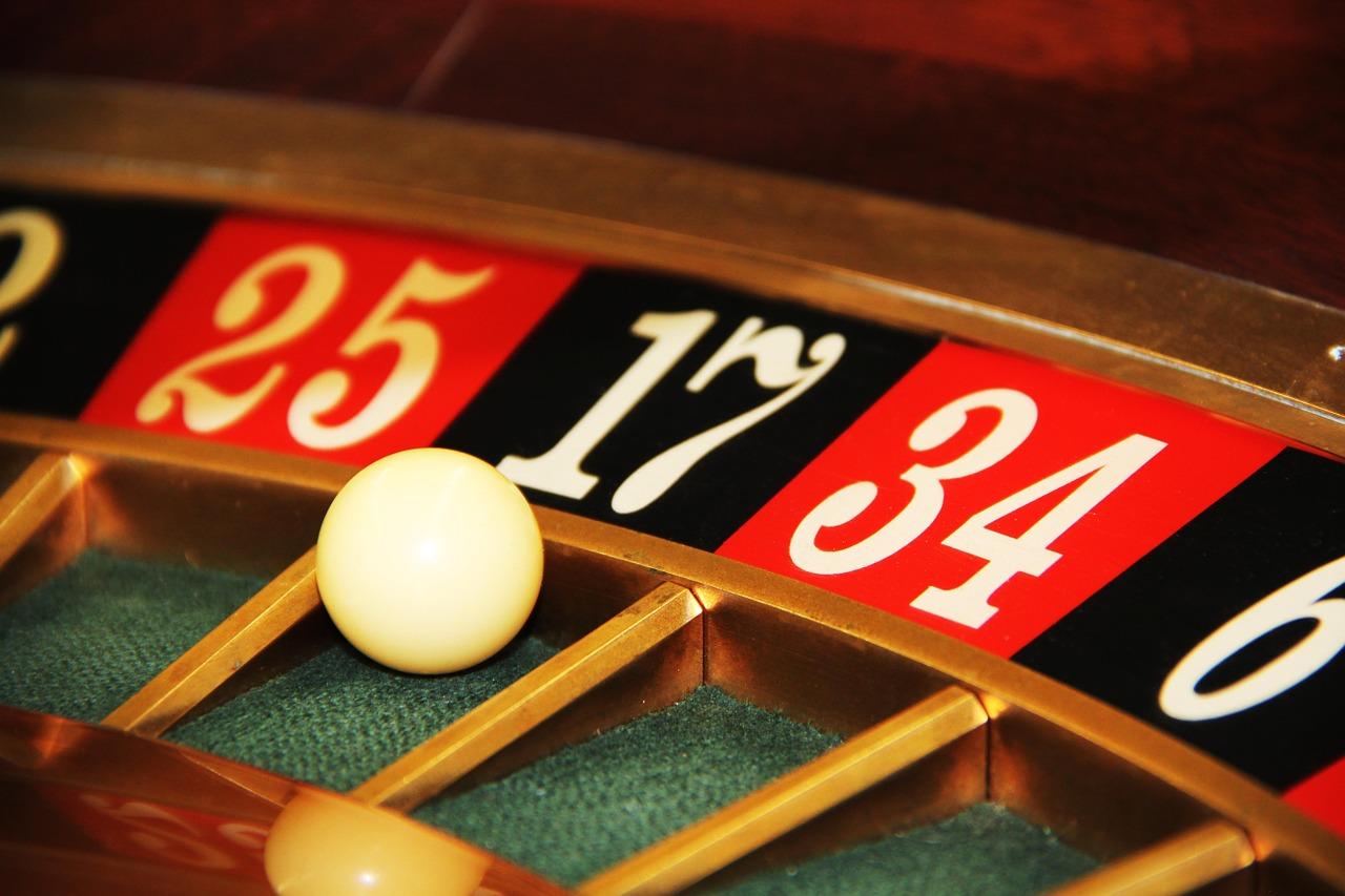 Der kan tjenes hurtige penge på rouletten